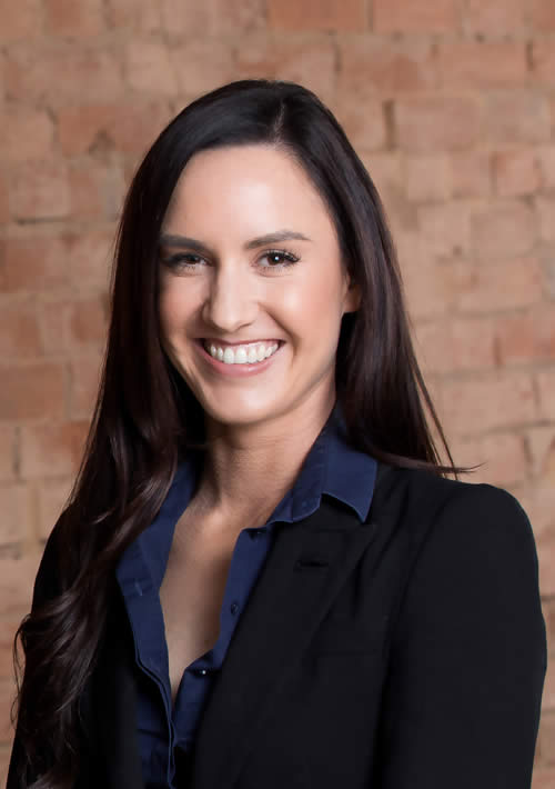 Jess Ellam, Buyer Agent, Waterman Property Advocates