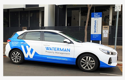 Waterman Property Management Adelaide Management Specialists
